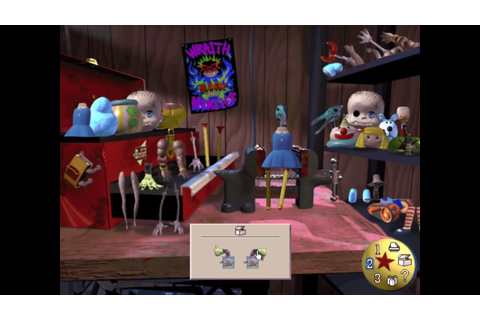 Download Disney's Toy Story Activity Center (Windows) - My ...