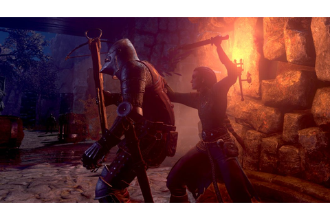 SHADWEN Game Review: Grappling With Time | Birth.Movies.Death.