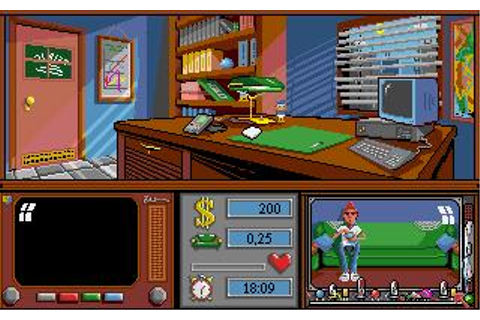 Mad TV Download (1991 Simulation Game)