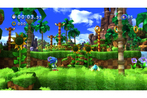 Sonic Generations Free Pc Games Download