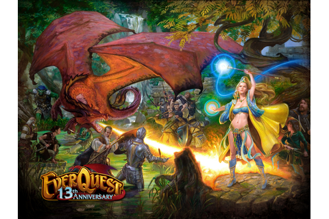 EverQuest Review and Download