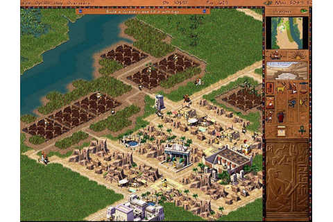 Pharaoh Cleopatra Game - Free Download Full Version For Pc