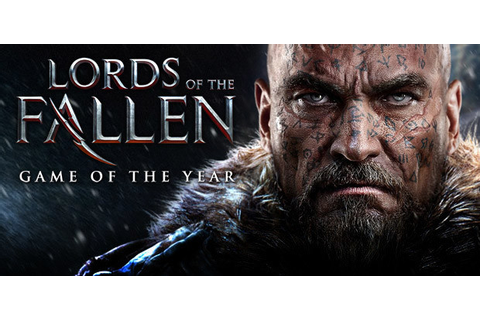 Lords of the Fallen Game of the Year Edition [Steam CD Key ...