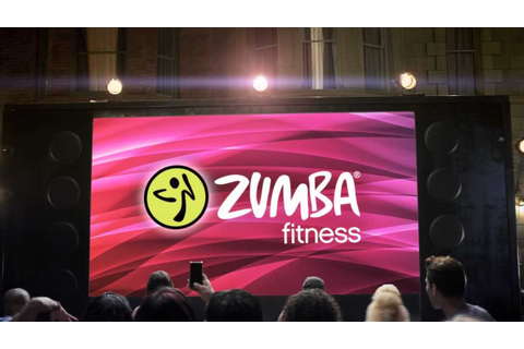 Official Trailer: Zumba Fitness 2, the video game - YouTube
