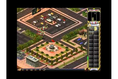 Command & Conquer: The First Decade - Gameplays - YouTube