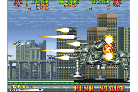 Freefiles5: Carrier Air Wing PC Game Full Version (For Mame32)