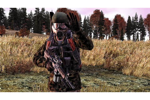 DayZ Standalone » FREE DOWNLOAD | CRACKED-GAMES.ORG