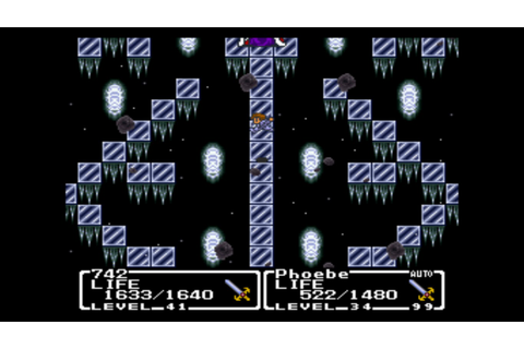 Mystic Quest Legend (Europe) ROM