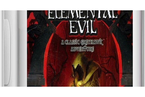 The Temple Of Elemental Evil Game - Free Download Full ...