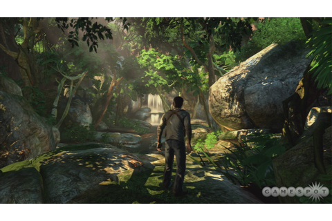 Uncharted Drake's Fortune - Uncharted Photo (531632) - Fanpop
