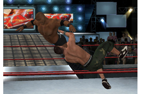 WWE Smackdown! vs RAW 2008 (Wii) Game Profile | News ...