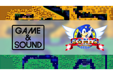 Sonic - Labyrinth Zone | Game & Sound Remix - YouTube