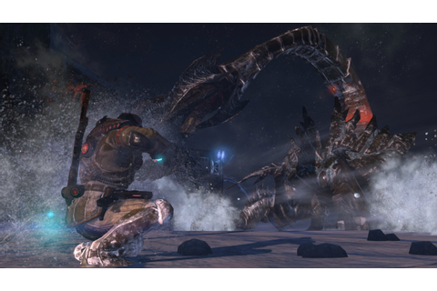 Lost Planet 3 Wiki « GamingBolt.com: Video Game News ...