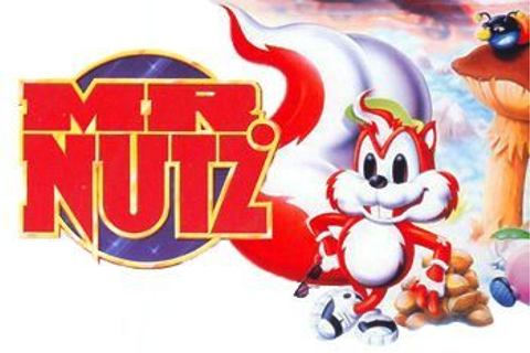 Mr. Nutz (Video Game) - TV Tropes