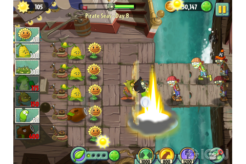 Plants Vs. Zombies 2: It's About Time Release Date, First ...