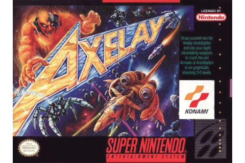 Search for tags:snes - Retro of the Week