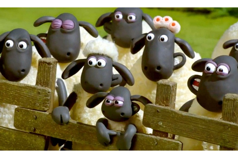 Download games shaun the sheep