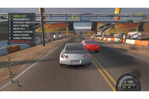 Download Need for Speed Pro Street | Game Master
