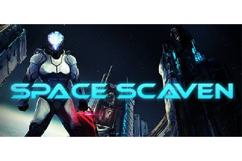 Space Scaven PC Game Overview: