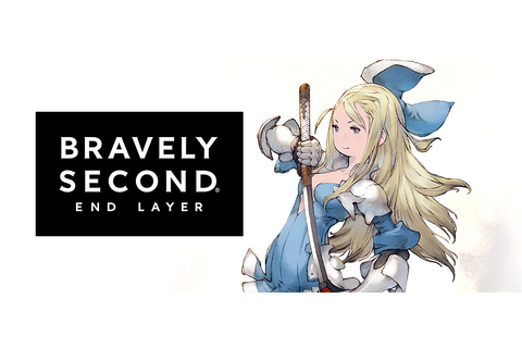 Bravely Second: End Layer - Anteprima – Akiba Gamers