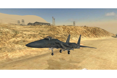 Desert Combat - Mod | Download Low Spec PC Games | RataMap ...
