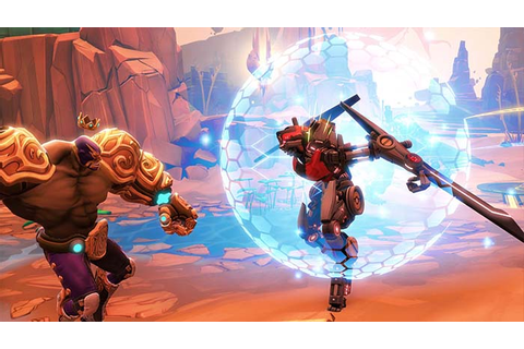 BATTLEBORN TORRENT - FREE DOWNLOAD | NEWTORRENTGAME