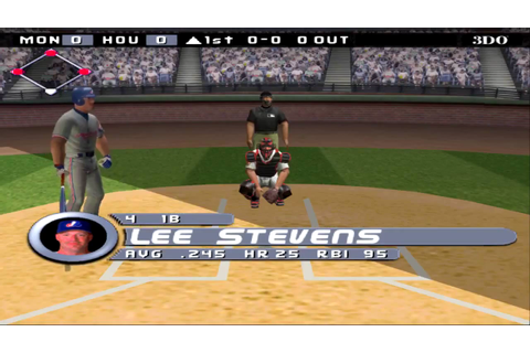 High Heat Major League Baseball 2003 Download Game ...