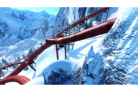 Image Gallery ssx game