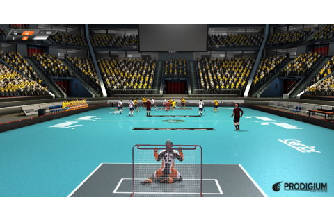 Download PC Games at Rifky Games: Floorball League 2011 PC ...