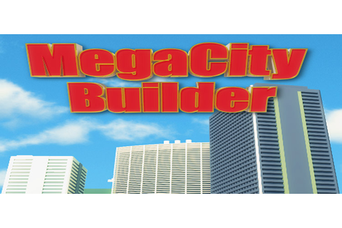 Megacity Builder Free Download FULL Version PC Game
