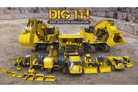 DIG IT A Digger Simulator Free Download PC Games | PC Game ...