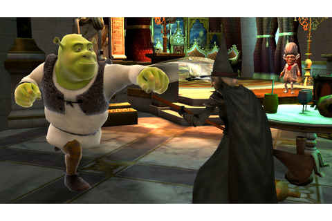 Shrek Forever After (VITALITY)