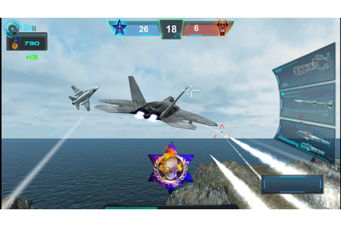 Air Combat : Sky fighter - Android Apps on Google Play