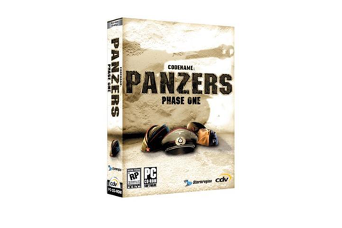 Codename: Panzers Phase One PC Game - Newegg.com