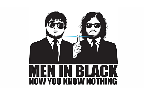 Game Of Thrones, Men In Black, Jon Snow, Typography, Quote ...