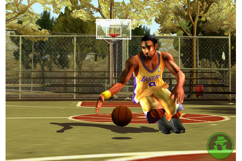 NBA Street 3 Screenshots, Pictures, Wallpapers - GameCube ...