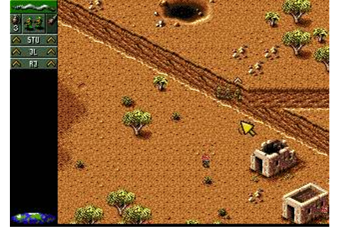 Cannon Fodder 2 Download (1994 Amiga Game)