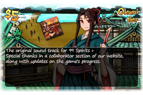 99 Spirits Download Free Full Game | Speed-New
