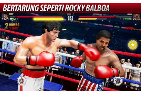 15 Best Boxing Games For Android & iOS | Free apps for ...