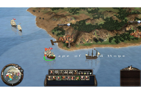 East India Company on Steam