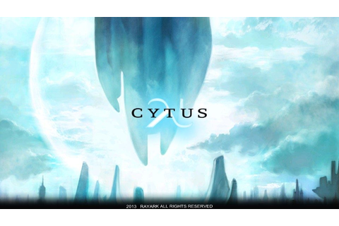 cytus wallpaper | Cytus | Art, Games, Indie games