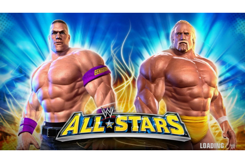 WWE ALL STARS PC || DOWNLOAD & INSTALL - YouTube