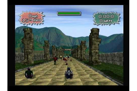 ESPN Extreme Games / 1 Xtreme (PS1) - YouTube
