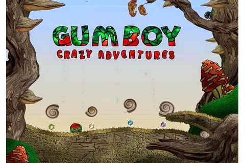 Gumboy Crazy Adventures - JalieGame