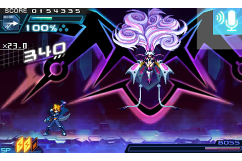 Azure Striker Gunvolt 2 Review | Mega Man's capable cousin ...