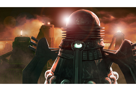 Doctor Who Adventure Games: City of the Daleks Review