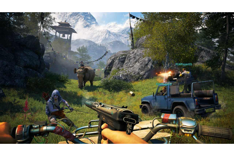 Far Cry 2 Download Free Full Game | Speed-New