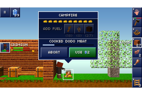 Top 5 Free-to-Play Android Games Like Minecraft for PC
