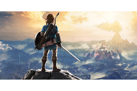 The Legend of Zelda mobile game reportedly in the works at ...