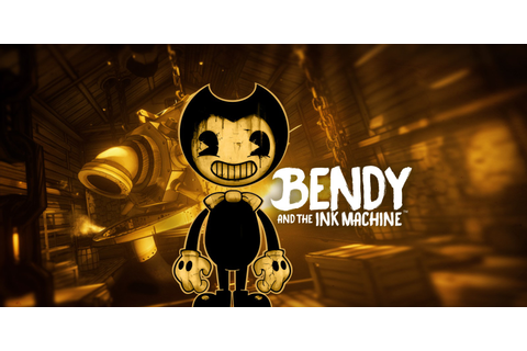Bendy and the Ink Machine™ | Nintendo Switch | Games ...